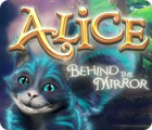 لعبة  Alice: Behind the Mirror