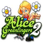 لعبة  Alice Greenfingers 2