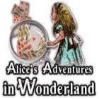 لعبة  Alice's Adventures in Wonderland