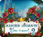 لعبة  Alice's Jigsaw Time Travel 2