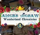 لعبة  Alice's Jigsaw: Wonderland Chronicles 2