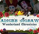 لعبة  Alice's Jigsaw: Wonderland Chronicles