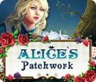 لعبة  Alice's Patchwork