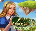 لعبة  Alice's Wonderland 2: Stolen Souls