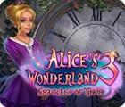 لعبة  Alice's Wonderland 3: Shackles of Time