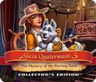 لعبة  Alicia Quatermain 3: The Mystery of the Flaming Gold Collector's Edition