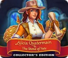 لعبة  Alicia Quatermain & The Stone of Fate Collector's Edition