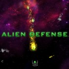 لعبة  Alien Defense