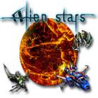 لعبة  Alien Stars