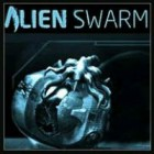 لعبة  Alien Swarm