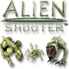 لعبة  Alien Shooter