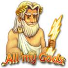 لعبة  All My Gods