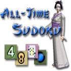 لعبة  All-Time Sudoku