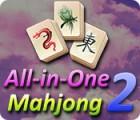 لعبة  All-in-One Mahjong 2