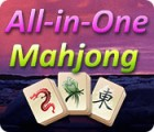 لعبة  All-in-One Mahjong