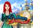 لعبة  Allura: The Three Realms