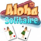 لعبة  Aloha Solitaire