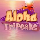لعبة  Aloha Tripeaks