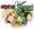 لعبة  Alpha Kimori