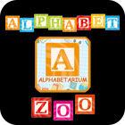 لعبة  Alphabet Zoo