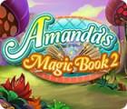 لعبة  Amanda's Magic Book 2