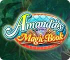 لعبة  Amanda's Magic Book