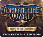 لعبة  Amaranthine Voyage: Legacy of the Guardians Collector's Edition