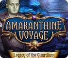 لعبة  Amaranthine Voyage: Legacy of the Guardians