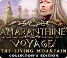 لعبة  Amaranthine Voyage: The Living Mountain Collector's Edition