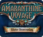 لعبة  Amaranthine Voyage: Winter Neverending