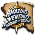 لعبة  Amazing Adventures: Around the World
