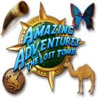 لعبة  Amazing Adventures: The Lost Tomb