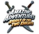 لعبة  Amazing Adventures: Riddle of the Two Knights
