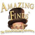 لعبة  Amazing Finds