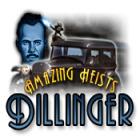 لعبة  Amazing Heists: Dillinger