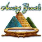 لعبة  Amazing Pyramids