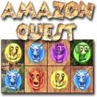 لعبة  Amazon Quest