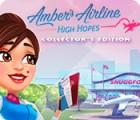 لعبة  Amber's Airline: High Hopes Collector's Edition