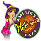 لعبة  Amelie's Cafe: Halloween