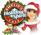 لعبة  Amelie's Cafe: Holiday Spirit