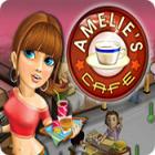 لعبة  Amelie's Cafe