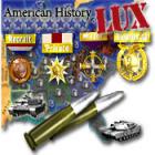 لعبة  American History Lux