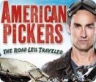 لعبة  American Pickers: The Road Less Traveled