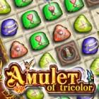 لعبة  Amulet of Tricolor
