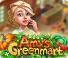 لعبة  Amy's Greenmart