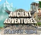 لعبة  Ancient Adventures: Gift of Zeus Strategy Guide