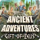 لعبة  Ancient Adventures - Gift of Zeus