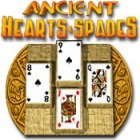 لعبة  Ancient Hearts and Spades