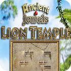 لعبة  Ancient Jewels Lion Temple