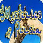 لعبة  Ancient Jewels: the Mysteries of Persia